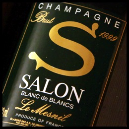 Champagne Salon \