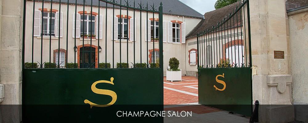 Champagne salon champagne for 1985 salon champagne