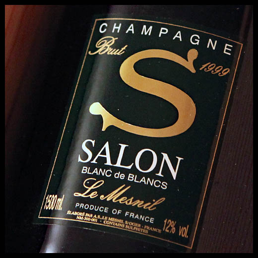 Champagne Salon (Champagne) | weinrouten.de